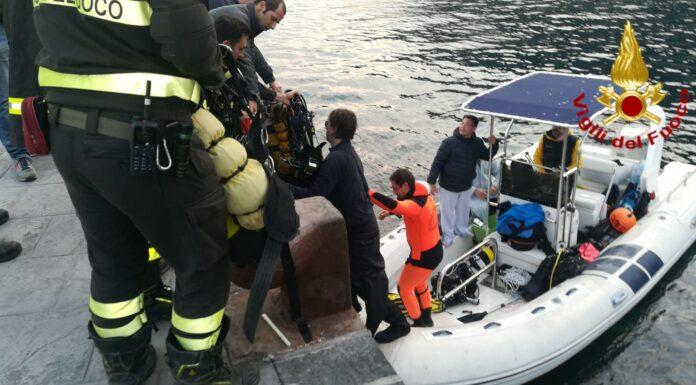 Risultati immagini per foto tragedia ritrovamento corpo enrico travolto dall'acqua